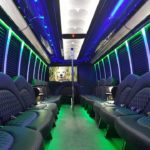 Ford 45 Passenger Party Bus