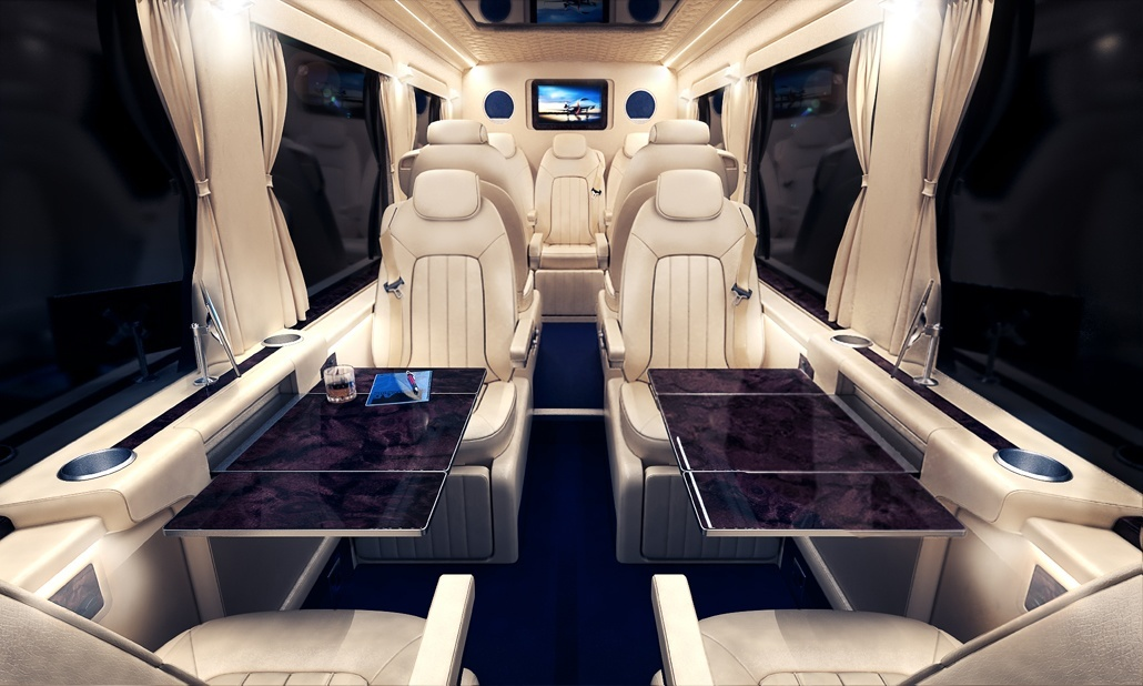 Mercedes sprinter shuttle party bus rentals nyc for Mercedes benz sprinter rental nyc