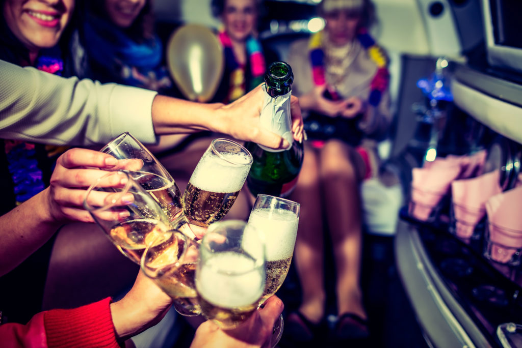Best Things to Do at on a Party Bus